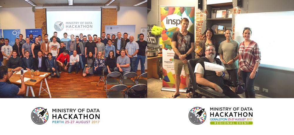 Hackathon Wrap up 2017
