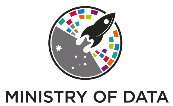 The Ministry of Data